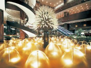 Hua Ting Hotel And Towers Shanghai - Interior