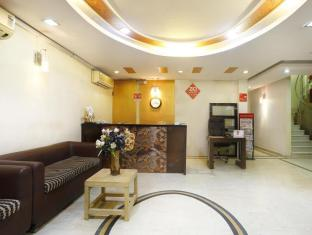 Zo Rooms Patel Nagar East-3rd Floor