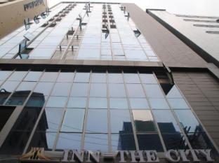 Inn The City Business Hotel