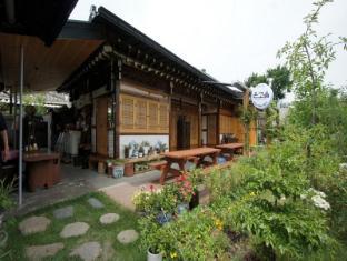 Ongoeul Hanok Guesthouse