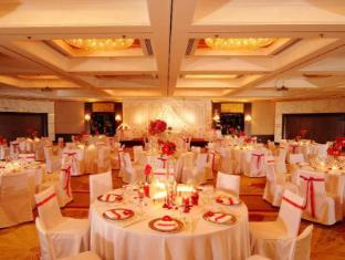 Jin Jiang Tower Hotel Shanghai - Ballroom