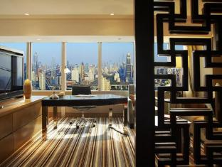 Jin Jiang Tower Hotel Shanghai - Guest Room