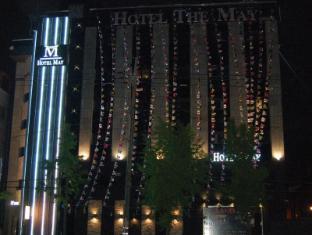 Sasang The May Hotel