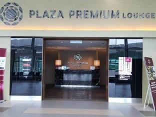 Plaza Premium Lounge (Domestic Departure) - Kota Kinabalu Airport