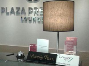 Plaza Premium Lounge (Domestic Departure) - Penang Airport