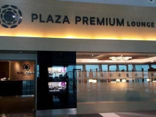 Plaza Premium Lounge (International Departure) - Kota Kinabalu Airport