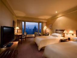 Hilton Twin De Luo oferta especial