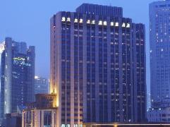 Shanghai Hotel China