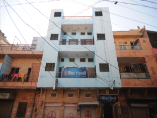 Blue Haveli Guest House