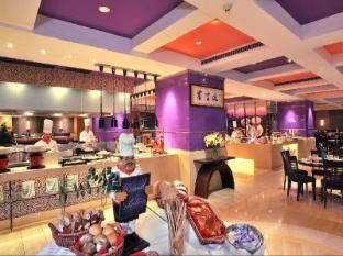 Shanghai JC Mandarin Hotel Limited Shanghai - Restaurante