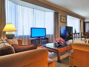 Shanghai JC Mandarin Hotel Limited Shanghai - Suite