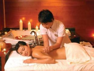 Shanghai JC Mandarin Hotel Limited Shanghai - Spa