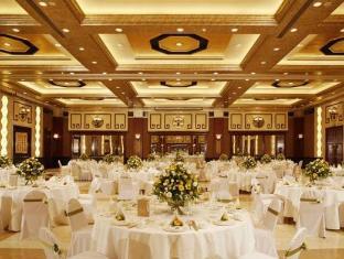 Shanghai JC Mandarin Hotel Limited Shanghai - Salón de banquetes