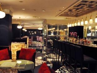 Shanghai JC Mandarin Hotel Limited Shanghai - Bar/ Salón