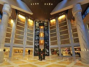Shanghai JC Mandarin Hotel Limited Shanghai - Vestíbulo
