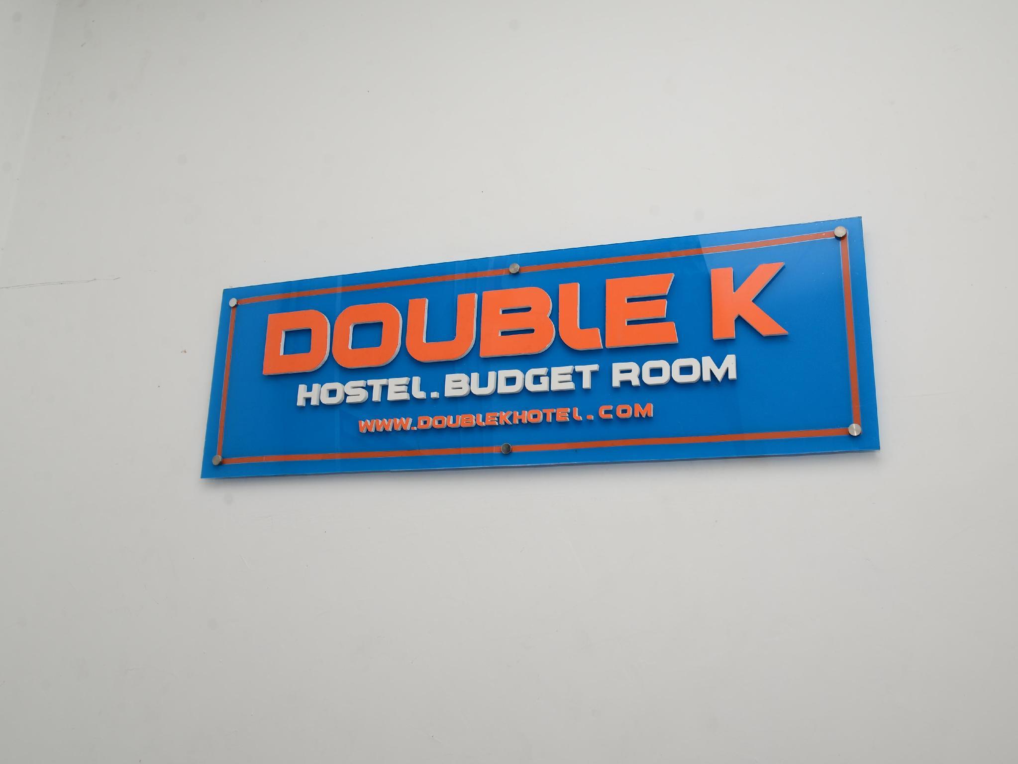 ダブル K ホステル16