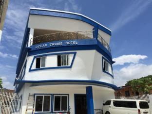 海洋郵輪酒店