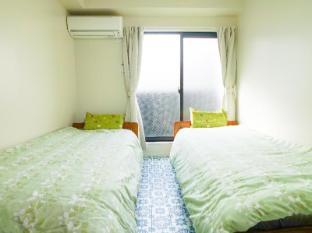 Osaka Tsuruhashi Rezidensi Private Apartment - 307