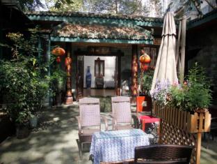 Chengdu Button Wood Hostel