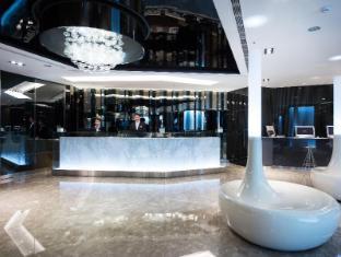 Hotel Reve Taichung