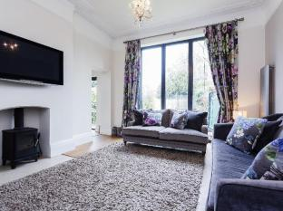 Veeve  5 Bed House Winterbrook Road Herne Hill Near Clapham