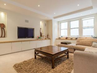 Veeve  Large and Luxurious 6 Bed Home Streathbourne Road Wandsworth