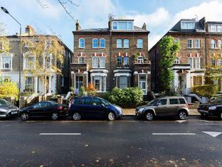 Veeve  Beautiful And Bright 1 Bedroom Home On Parkhill Road Hampstead