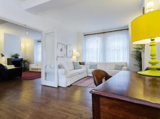 Veeve  4 Bed Family Home With Garden Walkway Fulham