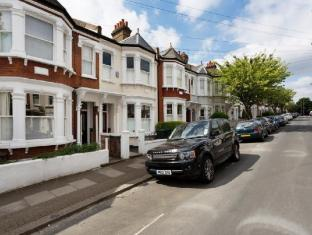 Veeve  Beautiful 4 Bed House On Kelmscott Road Clapham