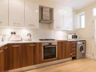 Veeve  2 Bed Kensington Apartment Elsham Road