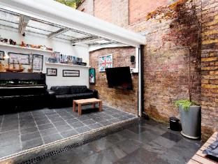Veeve  Delightful 4 Bed Mews House Drayson Mews Kensington