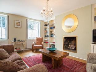 Veeve  2 Bed Garden Flat Clapham Common North Side