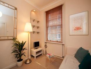 Veeve  Neat 1 Bedroom Apartment Denbigh Street Westminster