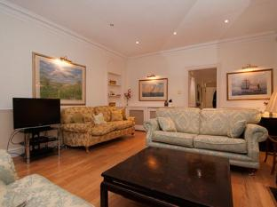 Veeve  Egerton Gardens 3 Bedroom 3 Bathroom In Elegant Knightsbridge