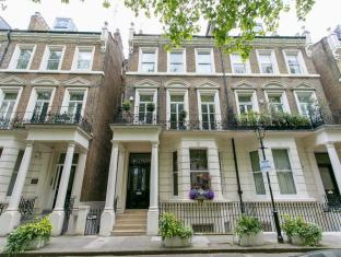 Veeve  2 Bed Flat On Holland Park Avenue Kensington