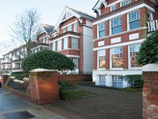 Veeve  One Bedroom Apartment Cleve Road West Hampstead
