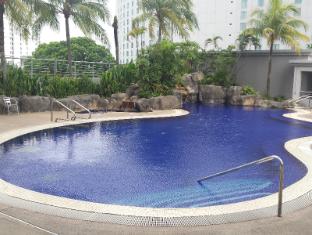 Indah Samudra Condominium