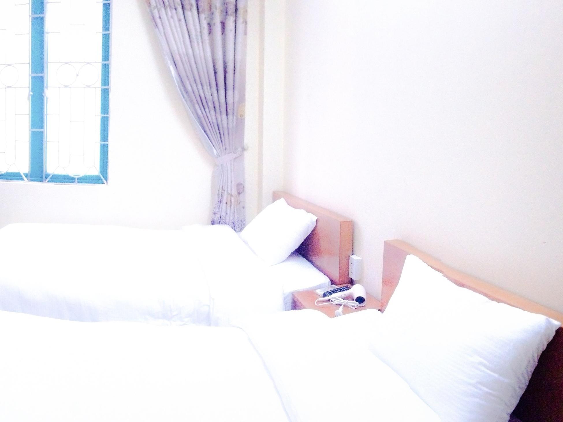 ンゴック チャウ ホテル3