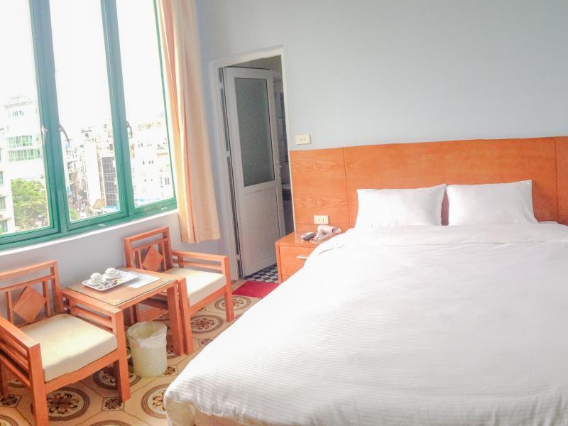ンゴック チャウ ホテル8