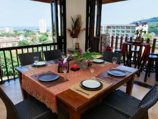 Karon Seaview Villas