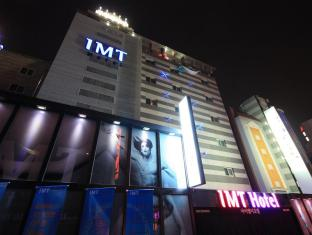 Bupyeong IMT Hotel