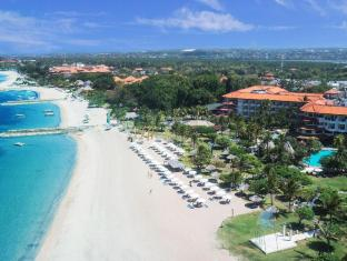 Grand Mirage Resort & Thalasso Bali Bali - Areal View