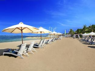 Grand Mirage Resort & Thalasso Bali Bali - Beach