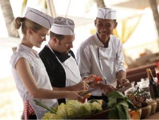 Griya Santrian a Beach Resort Bali - Cooking Class