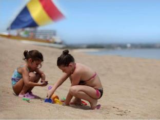Griya Santrian a Beach Resort Bali - Kids Fun