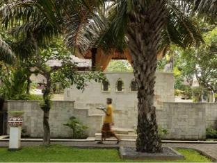 Griya Santrian a Beach Resort Bali - Surroundings