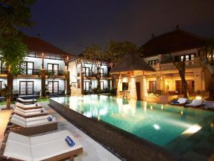 Griya Santrian a Beach Resort Bali - Tropical Pool