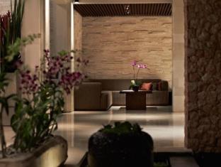 Griya Santrian a Beach Resort Bali - Lobby