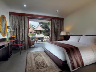 Griya Santrian a Beach Resort Bali - Deluxe Room Downstairs