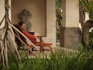 Griya Santrian a Beach Resort Bali - Deluxe Room Terrace